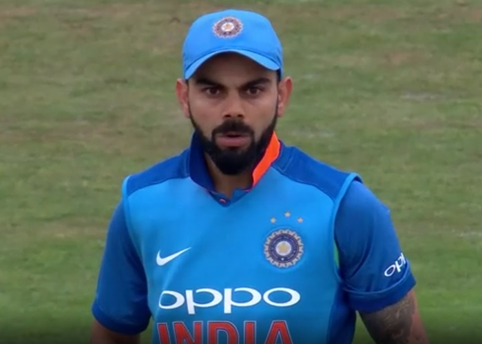Previewing India's tour of England 2018