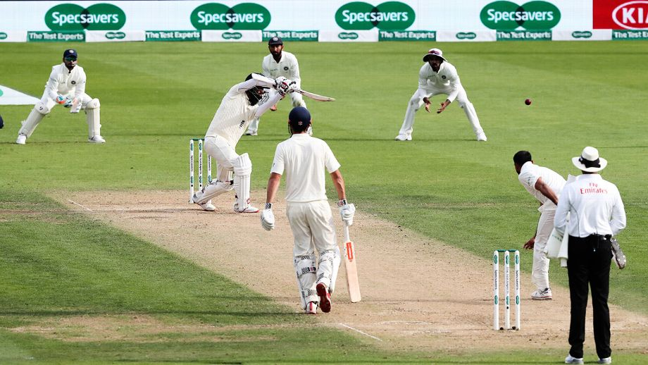 2018 India tour of England Post Series