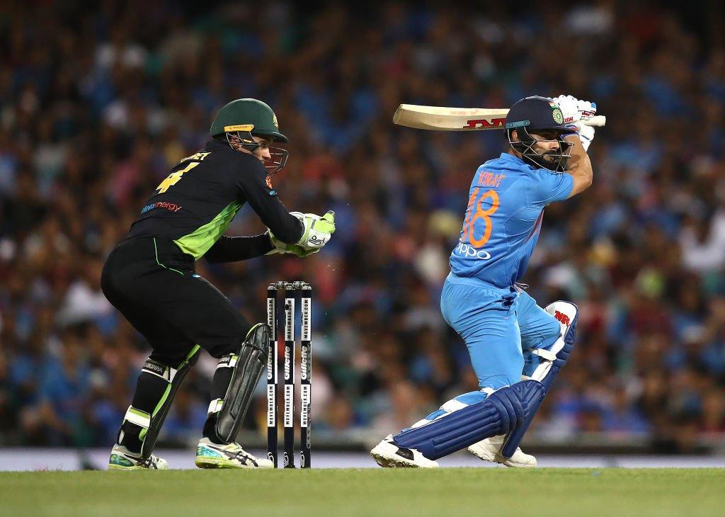 India Australia 2018 Test Series Preview