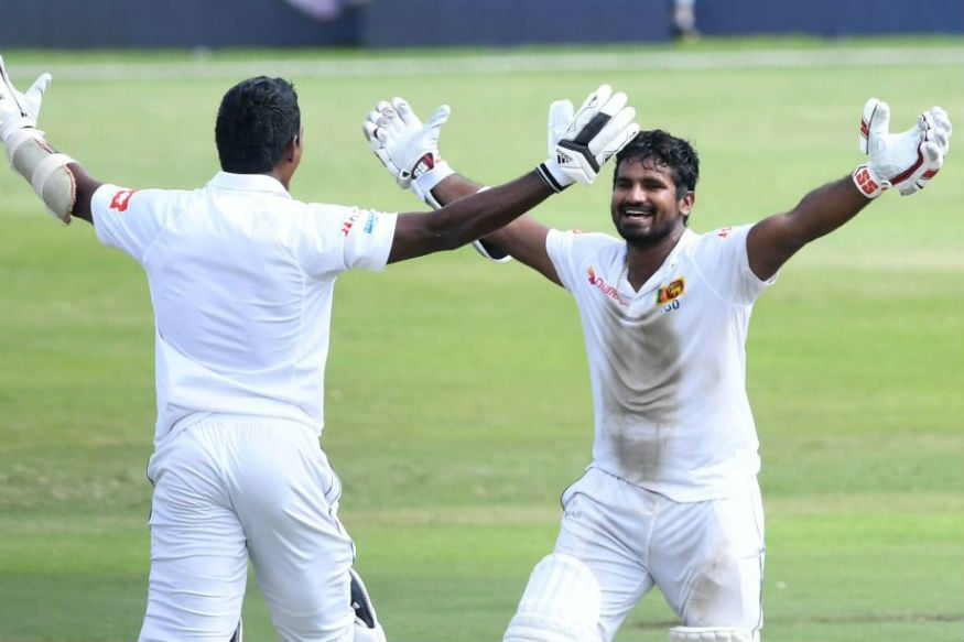 Sri Lanka pull off the unthinkable