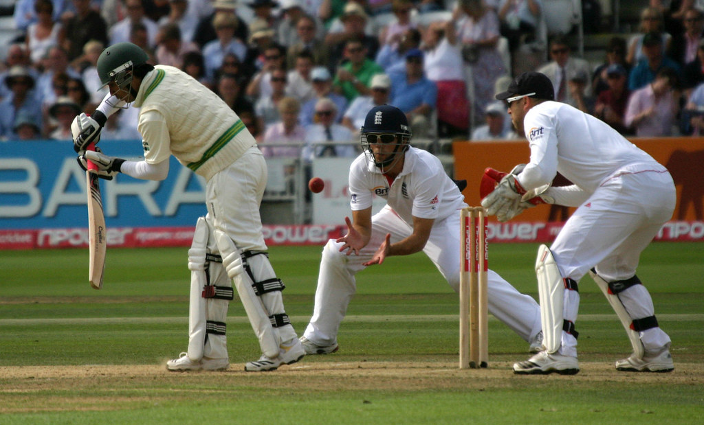 What we talk about when we talk about cricket