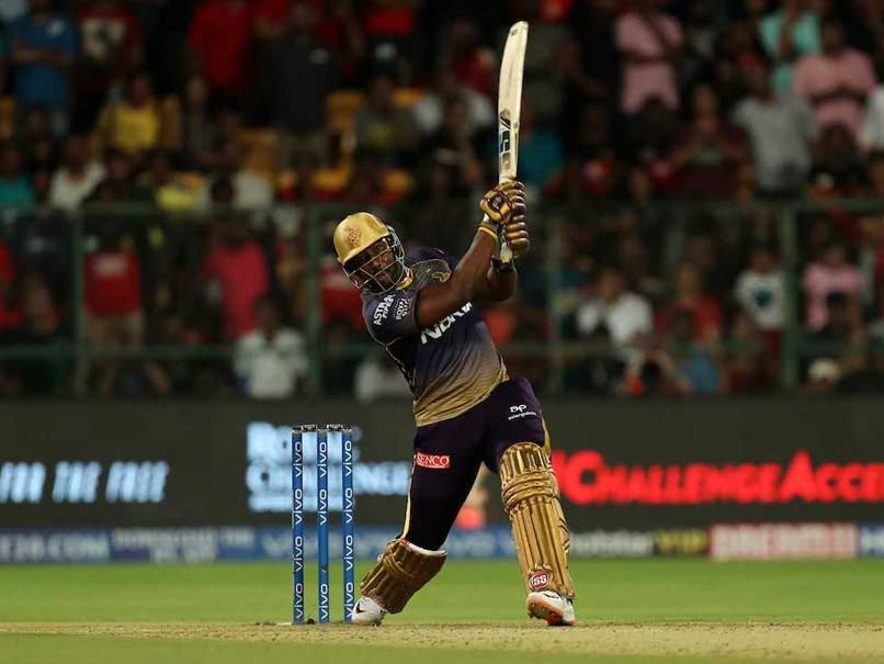 Was Andre Russell's 13-ball 48 'astonishing'?