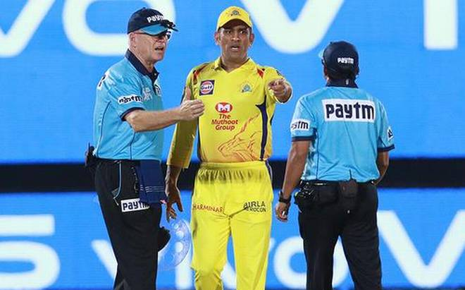 Do we judge umpires on ridiculously high standards?