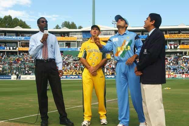 Powerhouse v Superculture: India v Australia in World Cups
