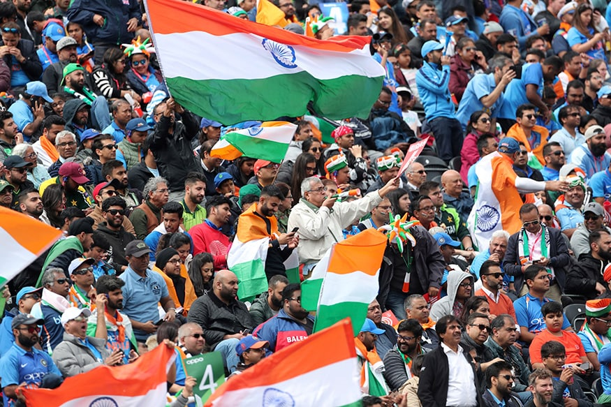 A home World Cup for India (in England)