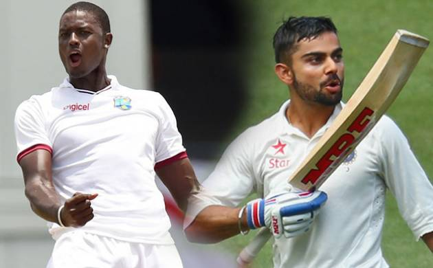 India vs West Indies 2019 – Test series preview