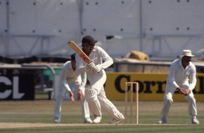 No dazzle like the Azza dazzle – South Africa's tour of India, 1996-97
