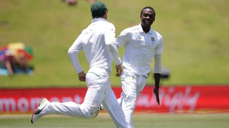 South Africa embark on Mission: (Almost) Impossible
