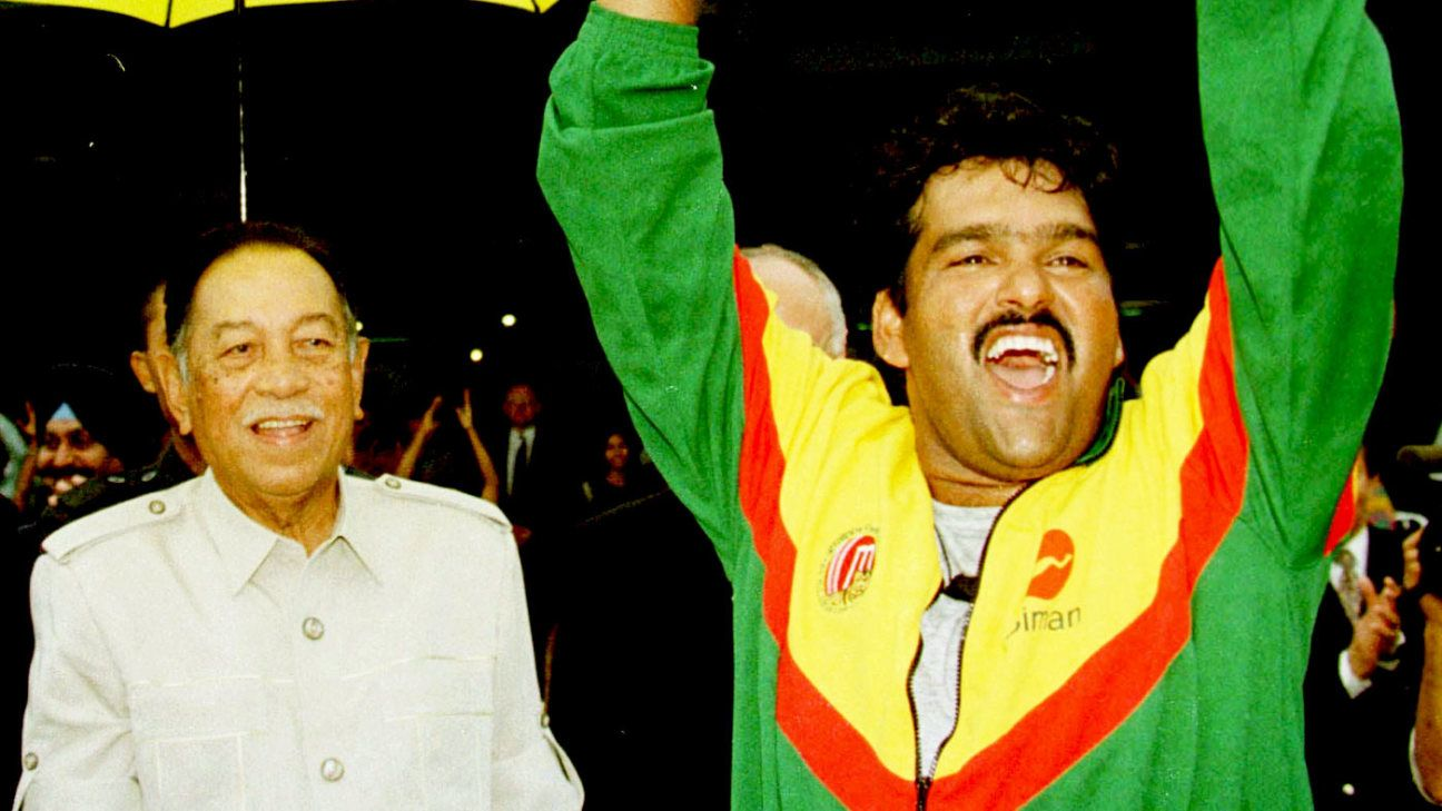 The pre-Test era: when Bangladesh fell in love with cricket