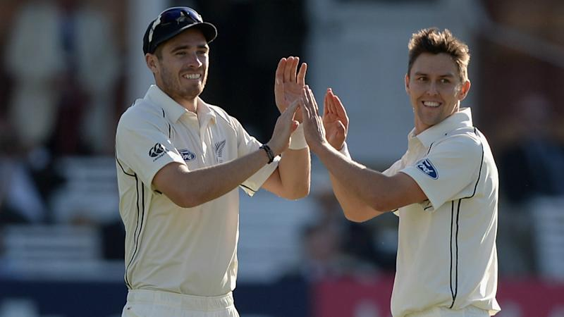 Swinging to victory: New Zealand v India series review
