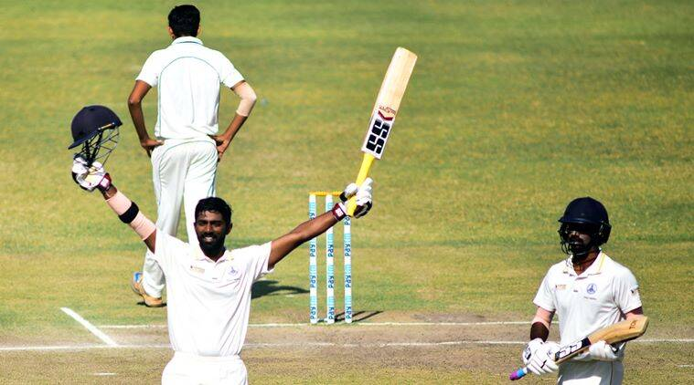 'I have found my love for the game in the last couple of years' – Abhinav Mukund