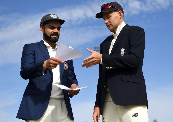 Familiar rivals in unfamiliar territory: India v England series preview