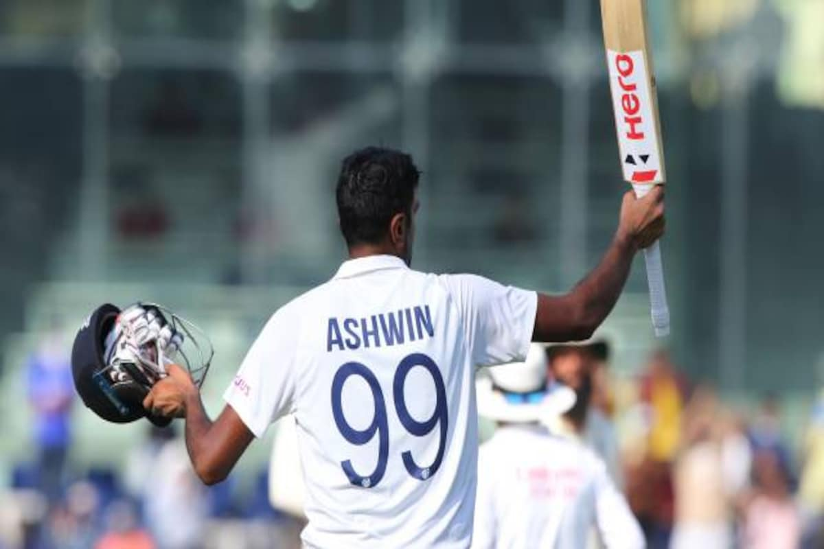 Ashwin's triumph in Chepauk: India v England, 2nd Test review