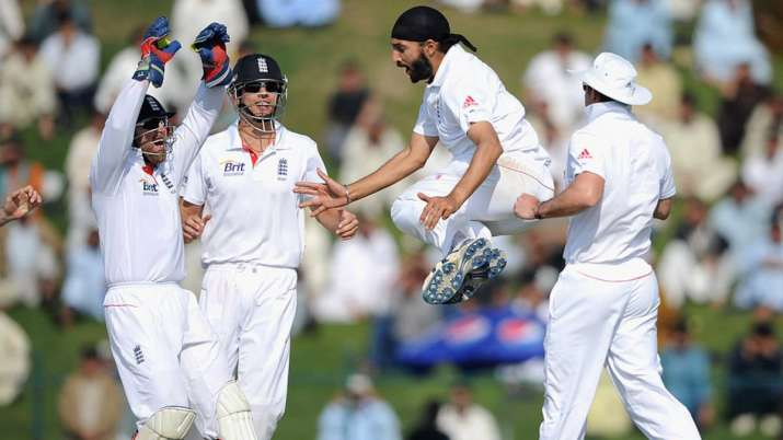 When Cook and Co. did the unthinkable – England's tour to India in 2012-13