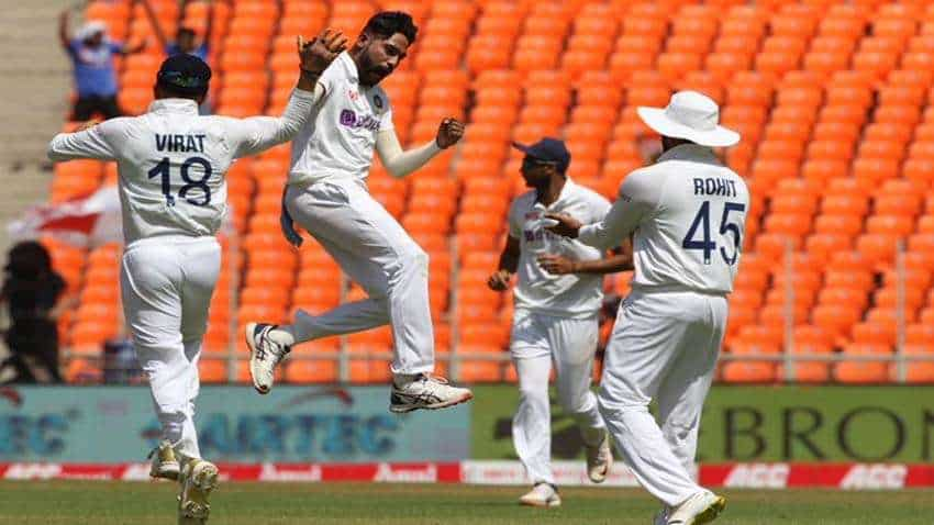 A thumping finish: India v England, 4th Test review